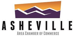 Proud Member of Asheville Chamber of Commerce