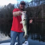 bass fishing for big largemouth