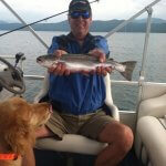 fishing guide asheville nc