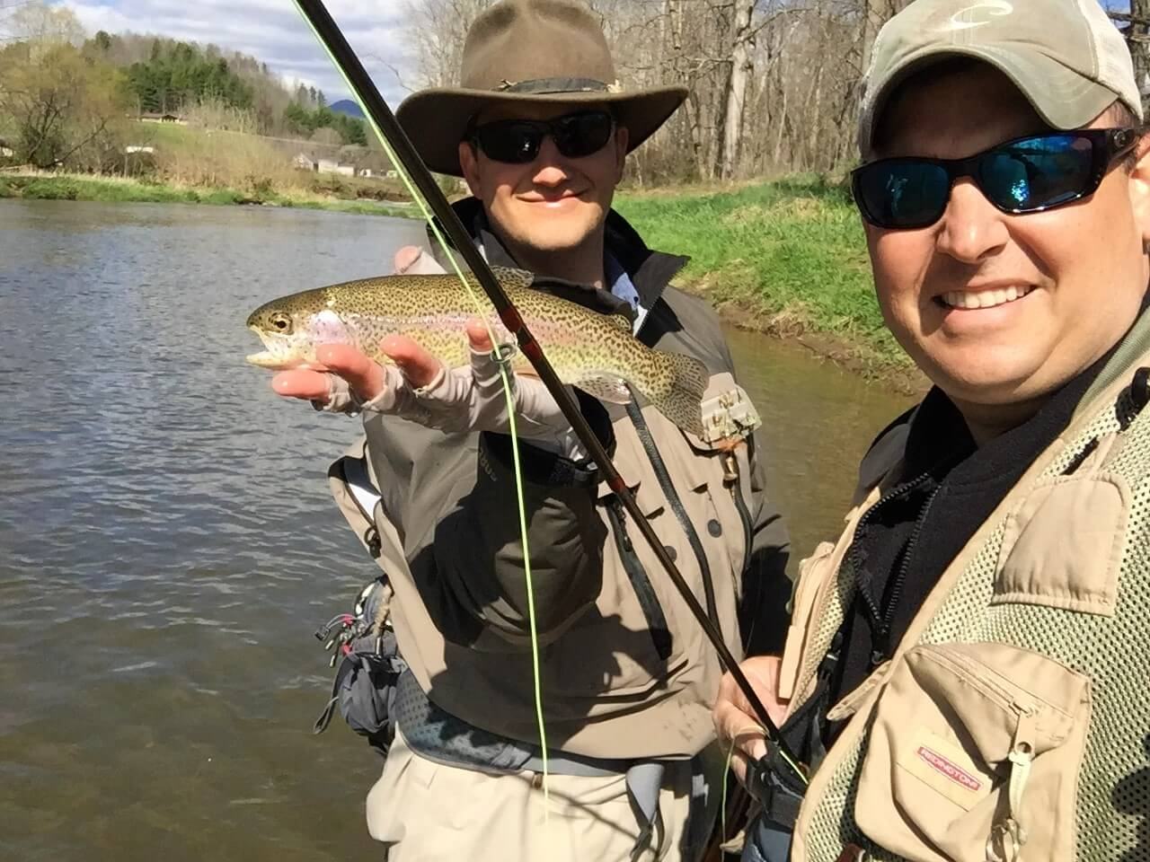 Asheville Fly Fishing Trip: How to Prepare