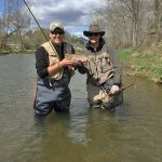 fly fishing tour asheville nc