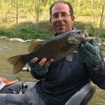 french broad smallmouth