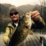 how to fish for smallmouth