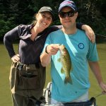 smallmouth fishing asheville