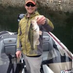 spotted bass fishing WNC