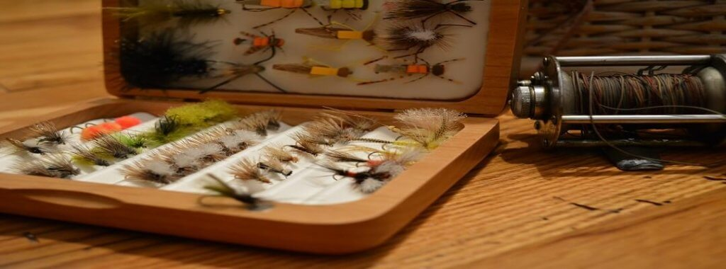 Asheville fly fishing hatch chart
