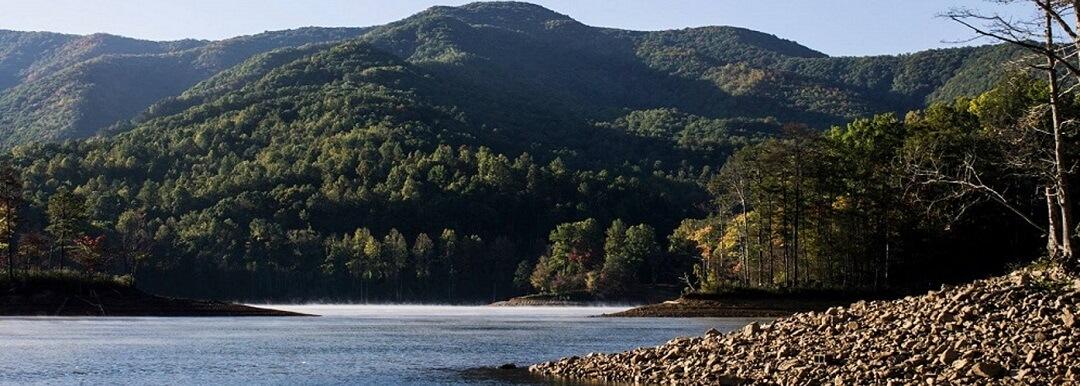 asheville river conservation