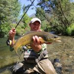 fly fishing in asheville