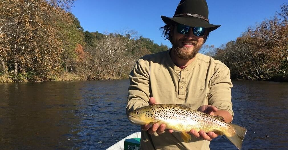 Saa fly fishing guide asheville nc trophy guided for Fly fishing stores near me