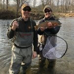 trout guide in asheville north carolina