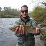 how to fly fish the west fork