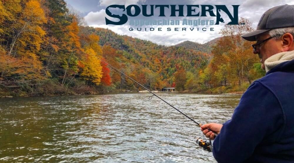 asheville fly fishing guide