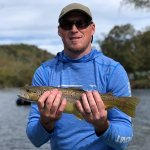 wild brown trout north carolina