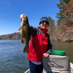 french broad river fishing guides asheville