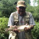 rainbow trout asheville nc