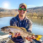 tiger trout asheville