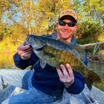 trophy bass fishing asheville