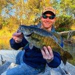 trophy bass fishing asheville