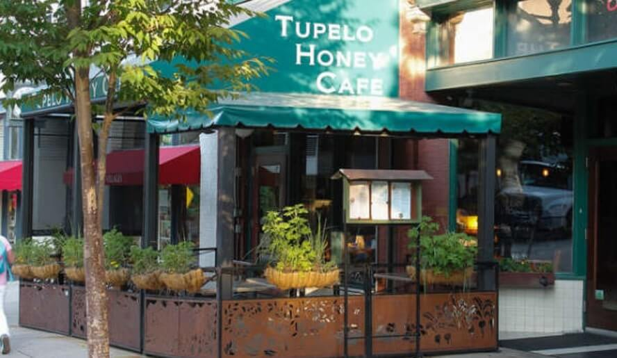 tupelo honey asheville nc