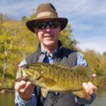 guided fishing Asheville NC