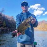 smallmouth river guide NC