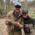 mountain trout fishing asheville north carolina