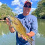 smallmouth fishing trips asheville nc